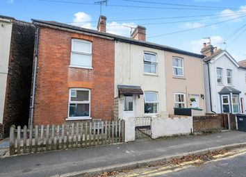Thumbnail 2 bed terraced house to rent in Danvers Road, Tonbridge