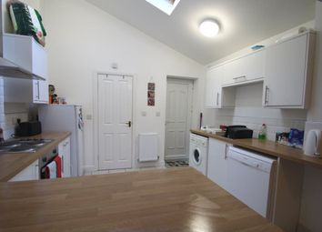 Thumbnail 5 bed property to rent in Pomona Street, Sheffield