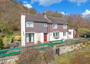 Thumbnail 3 bed detached house for sale in Geufron Cottage, Bwlch-Y-Plain, Knighton