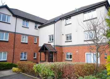 Thumbnail 1 bed flat for sale in Ellon Way, Paisley