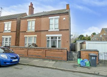 3 bed semi-detached house for sale in Neale Street, Long Eaton, Nottingham NG10