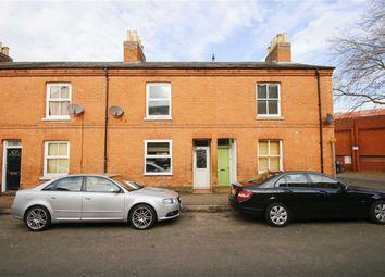 Thumbnail 3 bedroom terraced house for sale in Buckingham Street, Wolverton, Wolverton, Bucks
