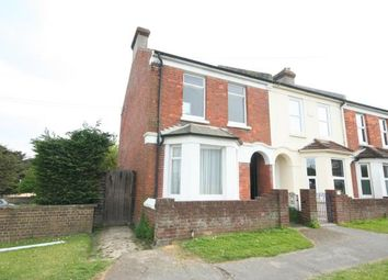Thumbnail 3 bed end terrace house for sale in Eastons Cottages, Hide Hollow, Eastbourne, East Sussex