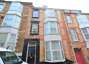 Thumbnail Studio to rent in Bedsit, Oxford Grove, Ilfracombe