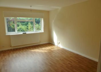 Thumbnail 1 bed flat to rent in Grange Close, West Molesey