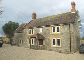 Thumbnail 3 bedroom detached house to rent in Closworth, Yeovil, Somerset