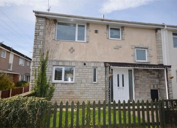 Thumbnail 3 bed end terrace house for sale in Edale Close, Eastham, Merseyside
