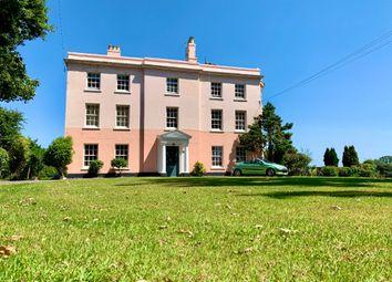 Thumbnail 2 bed flat to rent in Old Ebford Lane, Ebford, Exeter