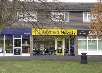 Thumbnail Retail premises for sale in 5 Rookery Place, Fenstanton, St Ives, Cambridgeshire
