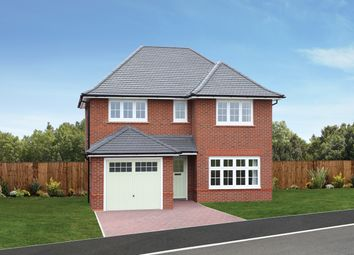 Thumbnail 4 bed detached house for sale in Leckhampton Farm Court, Leckhampton, Cheltenham