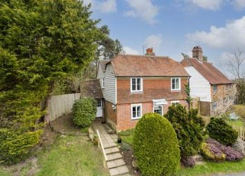 Thumbnail 3 bed detached house for sale in Primmers Green, Wadhurst, East Sussex