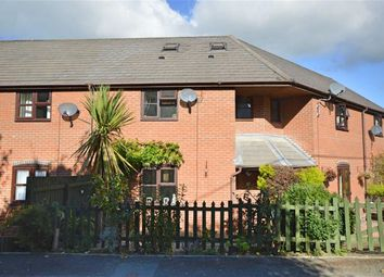 Thumbnail 3 bed terraced house for sale in 9, Village Green, Llandyssil, Montgomery, Powys