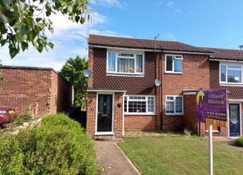 Thumbnail 2 bed maisonette for sale in Gauldie Way, Standon, Ware