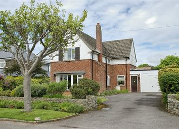 Thumbnail 3 bed detached house for sale in Rook Hill Road, Friars Cliff, Mudeford, Christchurch