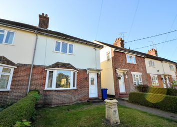 Thumbnail 3 bed semi-detached house for sale in Recreation Road, Haverhill