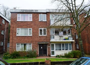 Thumbnail 1 bed flat for sale in Woodside Court, Woodside Road, Portswood, Southampton, Hampshire