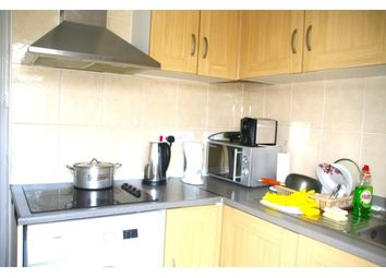 Thumbnail 2 bedroom shared accommodation to rent in Dunsmure Road, London