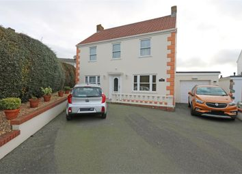 Thumbnail 3 bed detached house for sale in Green Lanes Avenue, Green Lanes, St Peter Port