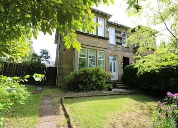 Thumbnail 3 bedroom property for sale in Langside Drive, Newlands, Glasgow