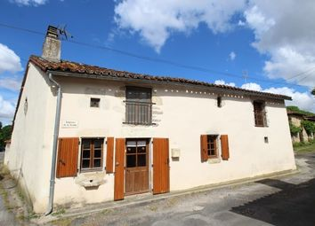 Thumbnail Country house for sale in Condac, Charente, 16700, France