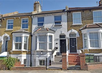 Thumbnail 2 bed flat for sale in Combedale Road, Greenwich, London