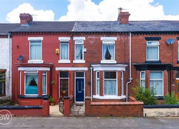 Thumbnail 2 bed terraced house for sale in Wilkinson Street, Leigh, Lancashire