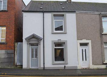 2 bed end terrace house for sale in Beach Street, Sandfields, Swansea SA1