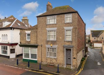 High Street, Hythe CT21. 3 bed semi-detached house for sale