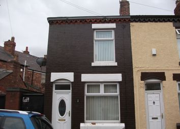 2 bed terraced house for sale in Frodsham Street, Liverpool L4