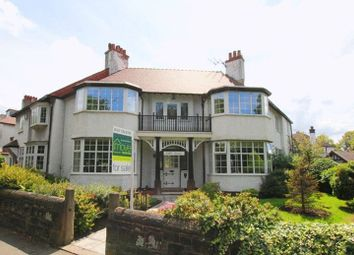 Thumbnail 5 bed semi-detached house for sale in Beech Lane, Calderstones, Liverpool
