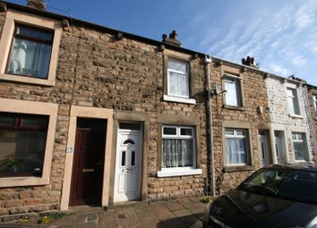 Thumbnail 1 bed terraced house for sale in Olive Road, Lancaster
