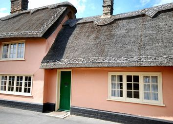 Thumbnail 2 bedroom cottage to rent in Abbey Street, Ickleton, Saffron Walden