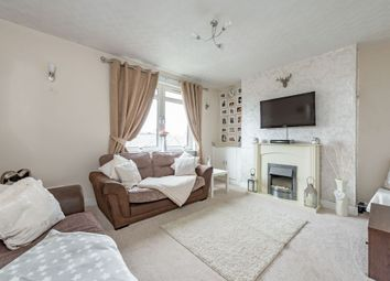Thumbnail 2 bed flat for sale in 4/5 Stenhouse Avenue West, Edinburgh
