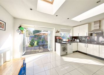 4 bed terraced house for sale in Lower Richmond Road, Kew, Richmond TW9