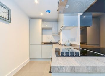 Thumbnail Studio for sale in Queens Terrace, Southampton