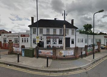 Thumbnail Commercial property for sale in Heather Park Drive, Wembley