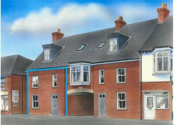 Thumbnail 2 bed mews house for sale in Manor Place, Leiston, Suffolk