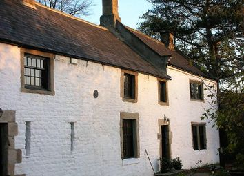 Thumbnail 3 bed cottage to rent in Allensford Mill Farm, Allensford