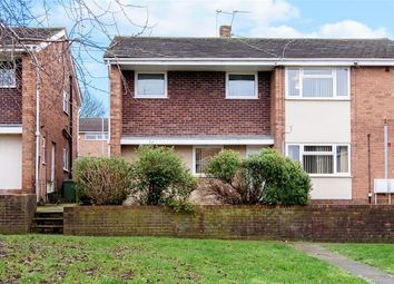 3 bed semi-detached house for sale in Lisheen Avenue, Castleford WF10