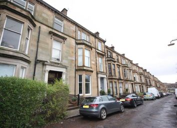Thumbnail 1 bedroom flat to rent in 2/L 20 Huntly Gardens, Glasgow
