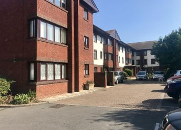 Thumbnail 2 bed flat for sale in Victoria Street, Weymouth