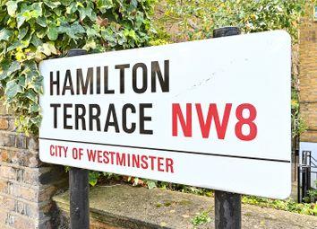 Hamilton Terrace, London NW8