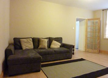 Thumbnail 1 bedroom flat to rent in King James Street, London