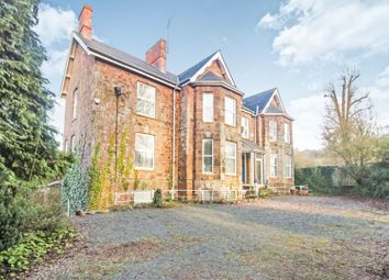 Thumbnail 8 bed detached house for sale in Hele, Exeter