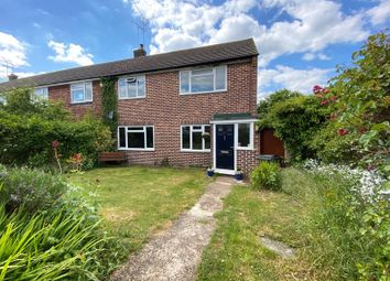 Thumbnail 3 bed terraced house for sale in Nalders Road, Chesham