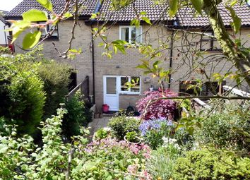 Thumbnail 2 bed terraced house to rent in Sweet Mead, Saffron Walden