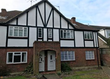 Thumbnail 2 bed flat to rent in Claremount Road Claremount Court, Staines Upon Thames