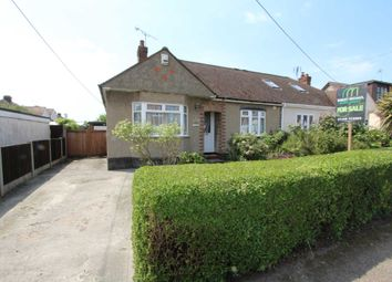 Thumbnail 2 bed semi-detached bungalow for sale in Grandview Road, Benfleet
