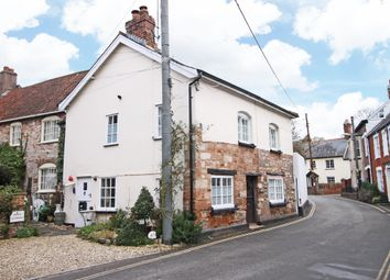 Thumbnail 2 bed semi-detached house for sale in The Strand, Lympstone, Exmouth