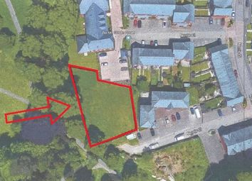 Thumbnail Land for sale in Norris Close, London Colney, St.Albans